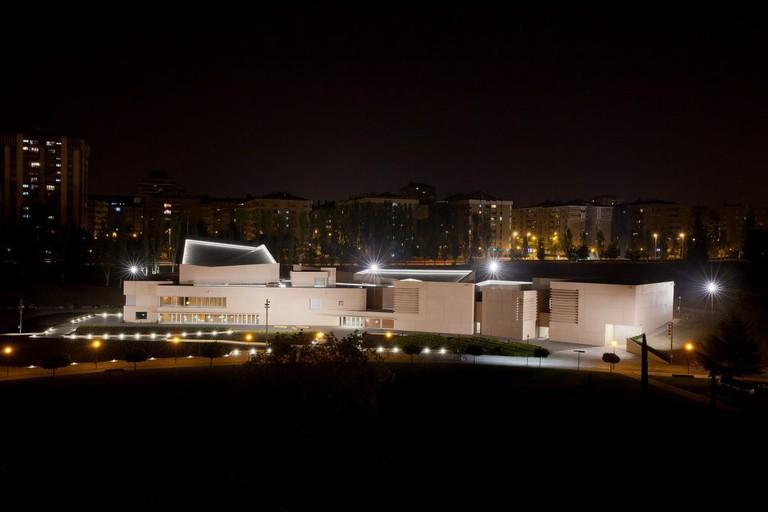 Museo Universidad de Navarra | © Universidad de Navarra / Flickr