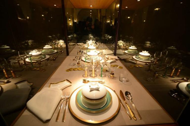 "<a href=""https://flic.kr/p/DG7CT3"">Dine like a Nobel laureate | @ Jorge Láscar/Flickr</a>"