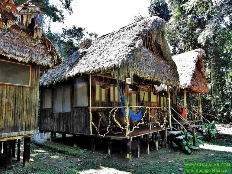 Chalalán Lodge in Bolivia