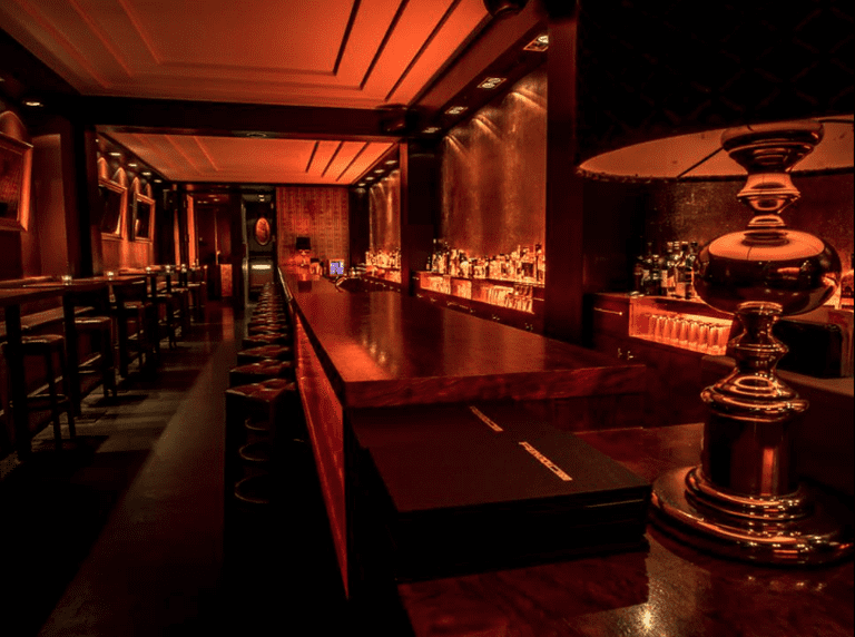 Reingold Bar