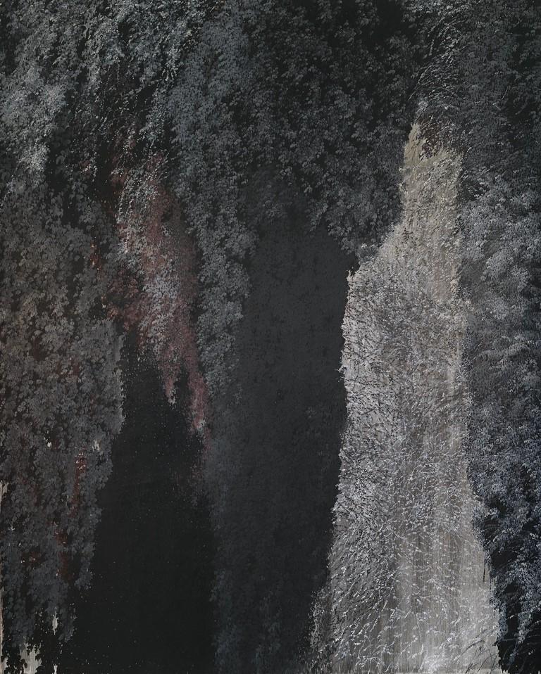 Soledad Sevilla, Insomnio sin sonido Courtesy of Galería Marlborough