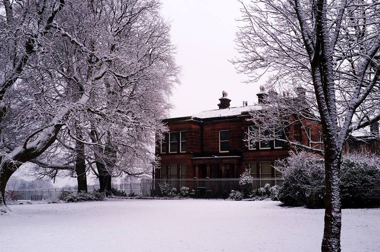 Sudley House museum & gallery