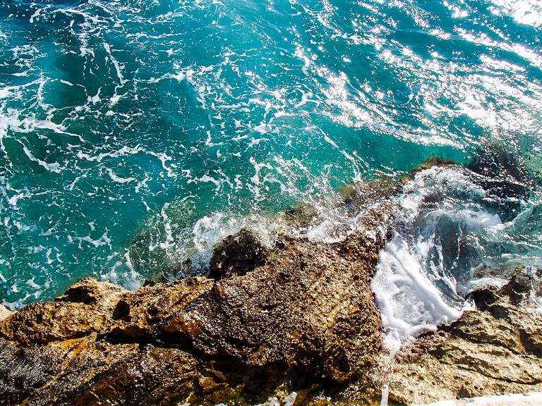 The azure waters of Hvar CC0 PIxabay