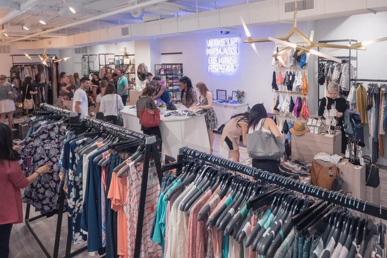 Violet Boutique | Courtesy of Violet Boutique