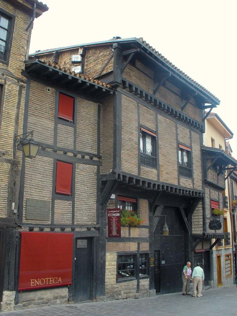 El Portalon, Vitoria-Gasteiz
