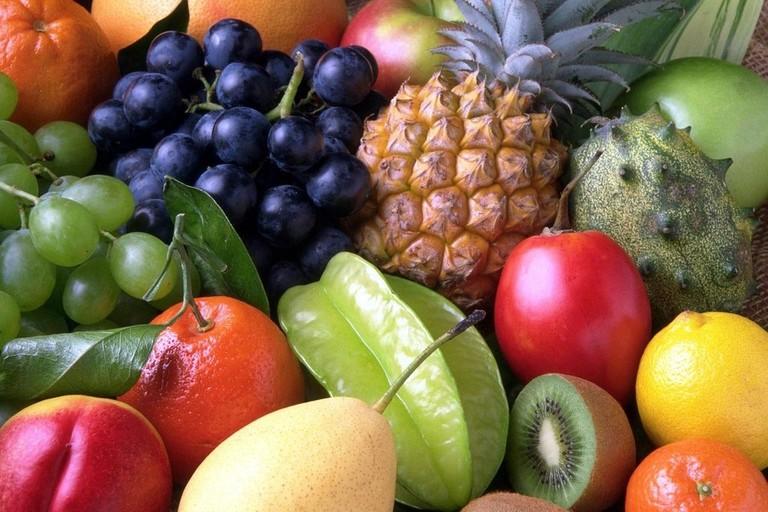 Exotic fruit | romanov / Pixabay