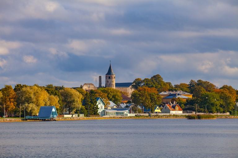 View of Haapsalu | © yegorovnick/Shutterstock