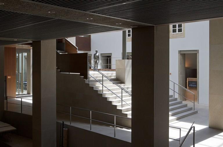 Museo de Belas Artes, A Coruña | ©Marc Darkin / Wikimedia Commons