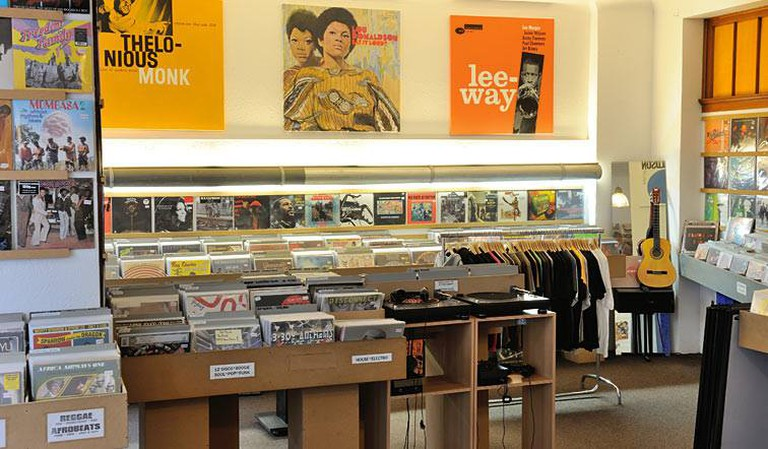 Your one stop soul record shop