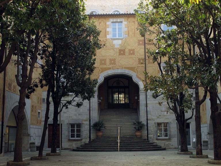 Antiguo Hospital de Santa Catalina, Girona