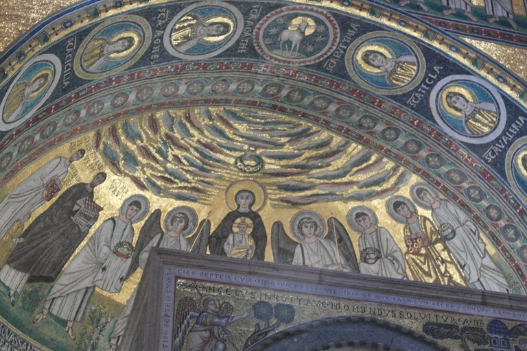 Euphrasian Basilica | © KLMircea/Flickr