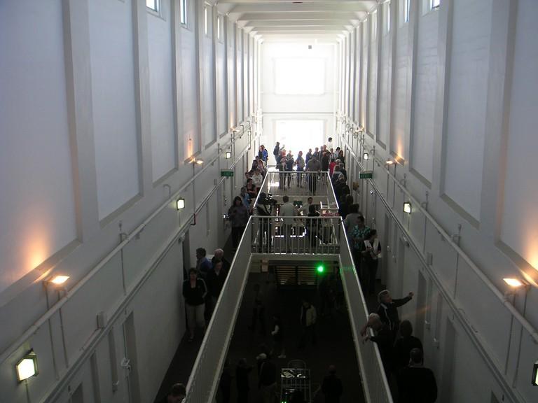 The Jailhouse Accommodation