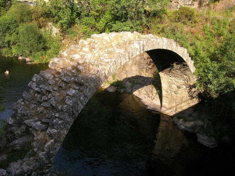 A Carixa, Galicia | ©José Antonio Gil Martínez / Flickr