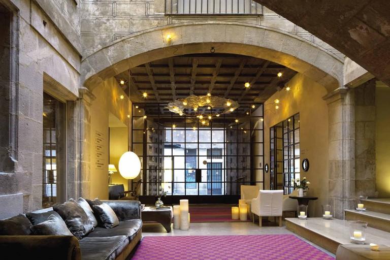 Hotel Neri | Courtesy of Hotel Neri