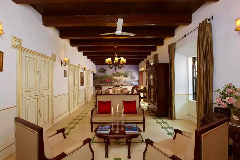Casa Palacio Siolim House