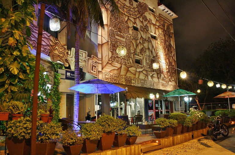 Hotel & Spa Xbalamque Cancún Centro, Cancun