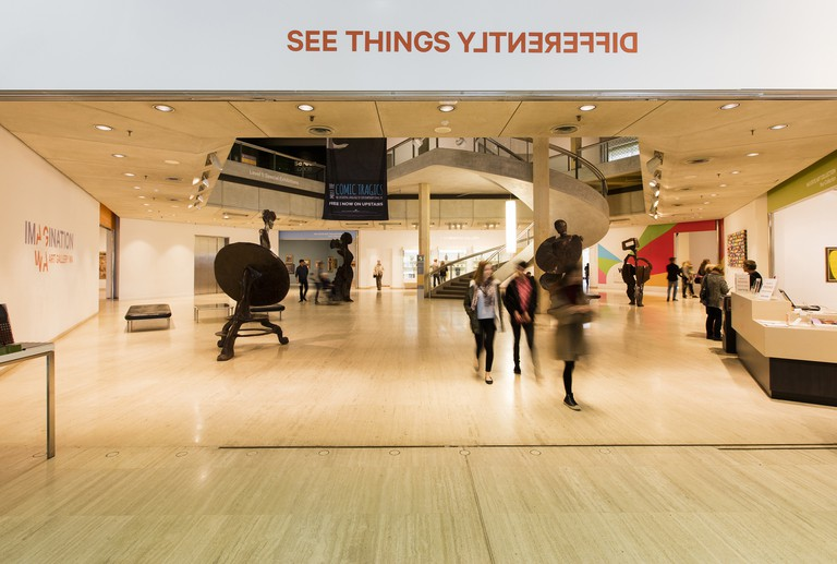 Art Gallery of Western Australia, Perth
