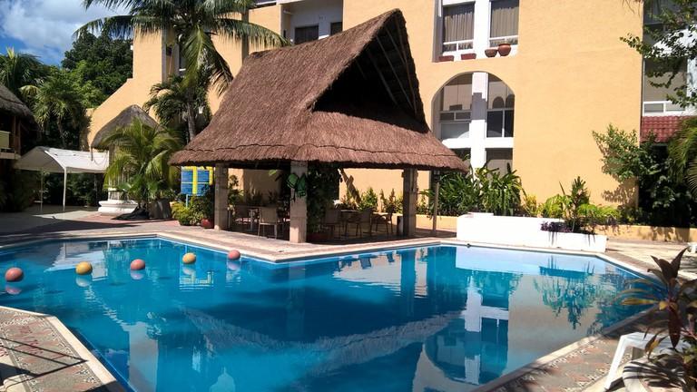 Hotel Plaza Caribe Cancún, Cancun