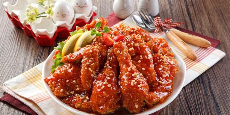 KoChix Chicken, Washington