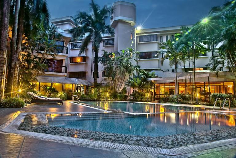 Hotel Moorhouse Ikoyi Lagos