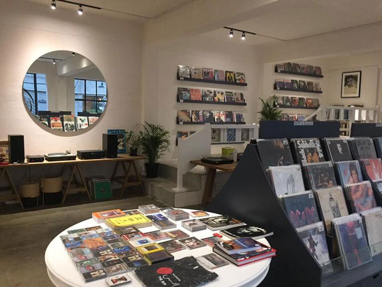 Mr Vinyl, Johannesburg