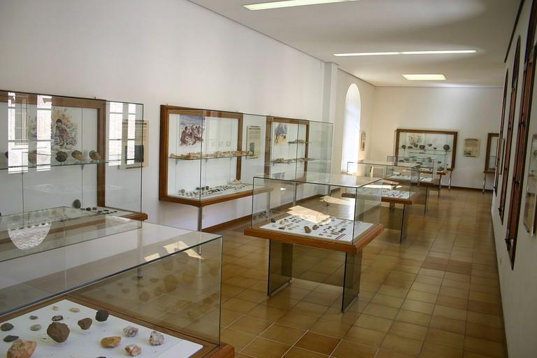 Museo de Arqueología de Cataluña, Girona | ©Yearofthedragon / Wikimedia Commons