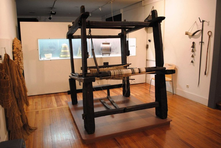 Museo Etnográfico Liste de Vigo | ©HombreDHojalata / Wikimedia Commons