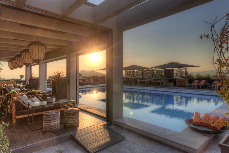 President Hotel Athens, Kifissias Avenue