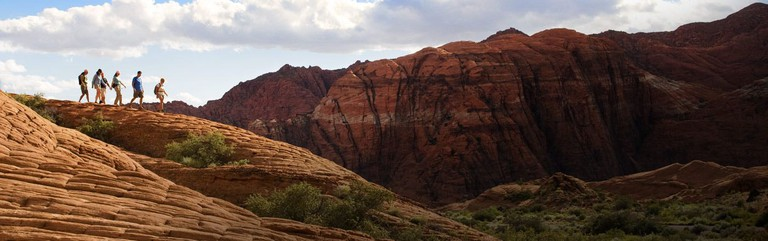 Red Rock Expeditions at Red Mountain Resort