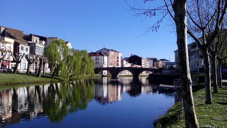 Monforte de Lemos, Galicia | ©Natalia Méndez / Wikimedia Commons