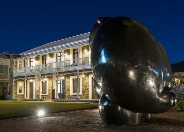 Everard Read Gallery in Cape Town | Courtesy of Everard Read