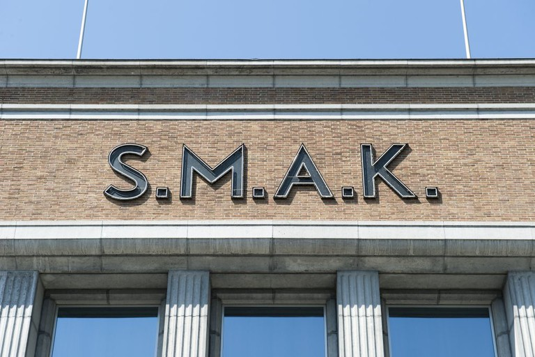 S.M.A.K. | courtesy of Visit Ghent