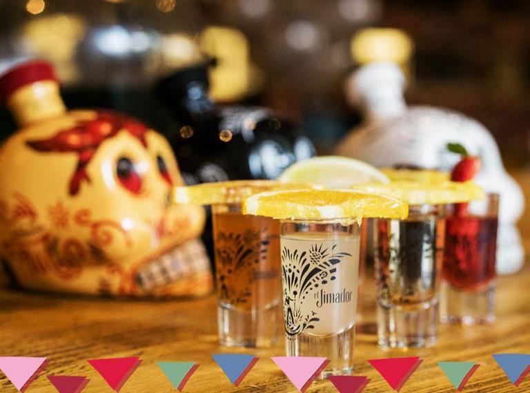 Salsa best Mexican restaurant