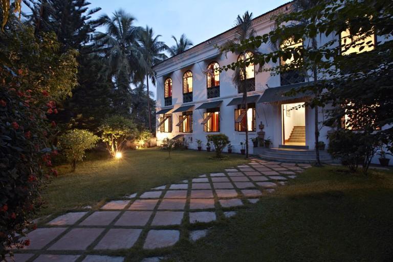 Casa Palacio Siolim House, Goa