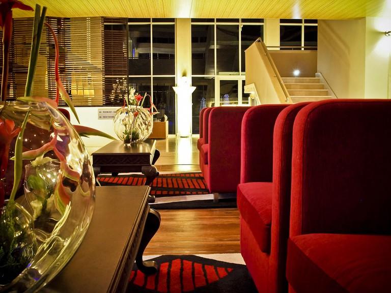 Radisson Blu Anchorage Hotel, Lagos VI.