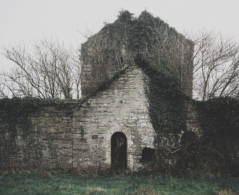 Dunshaughlin Workhouse | © Eoghan Conmey