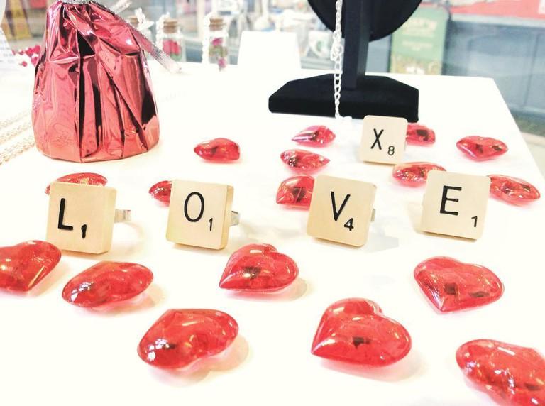 VJW Jewellery boutique