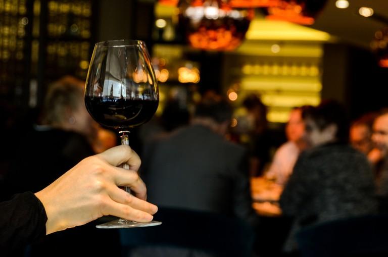 Wine | pexels