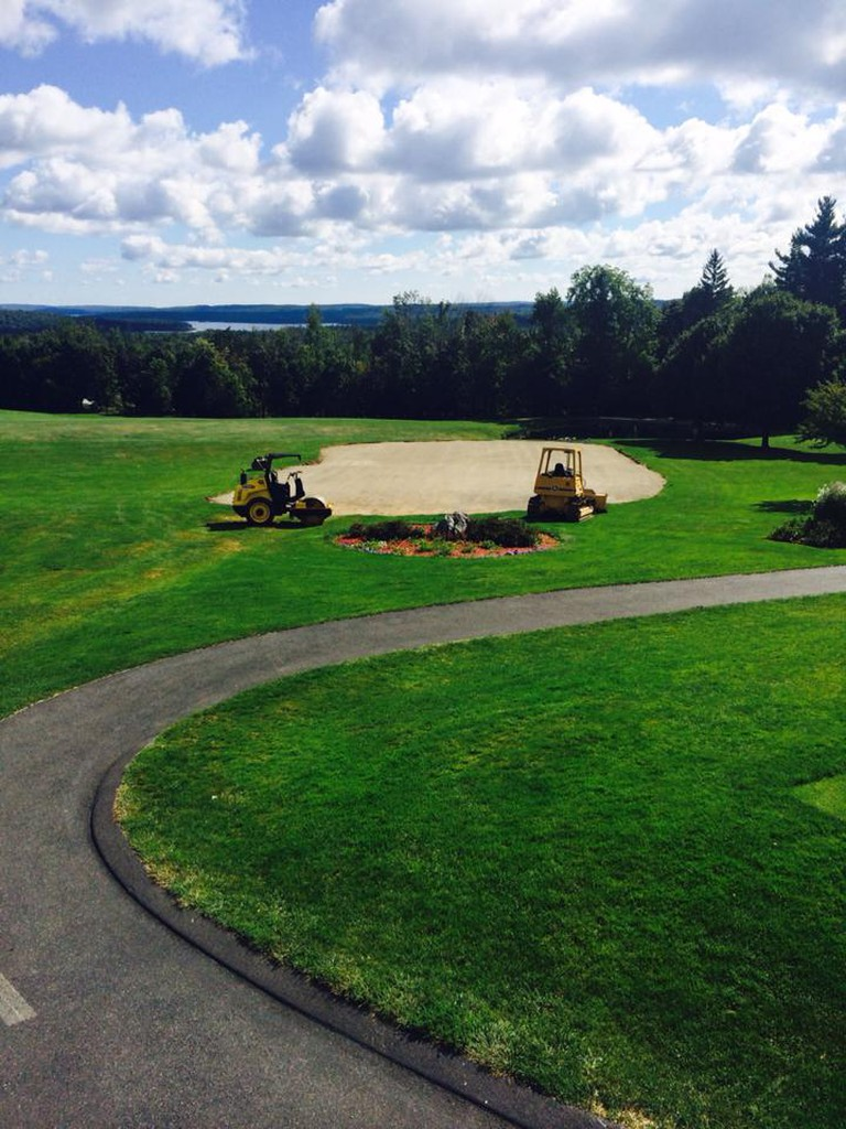 Courtesy of Wachusett Country Club
