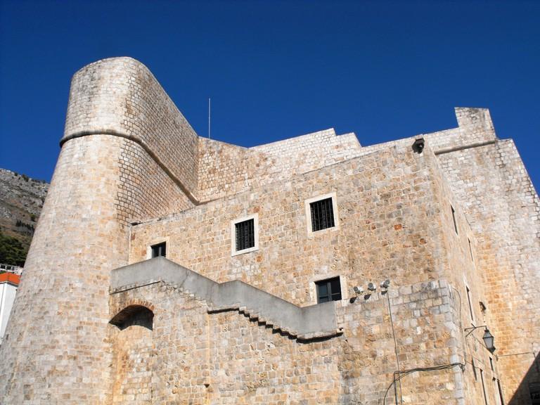 Revelin Fort
