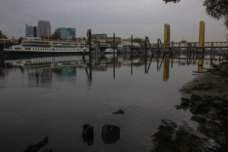 Sacramento River | ©Paul Sableman