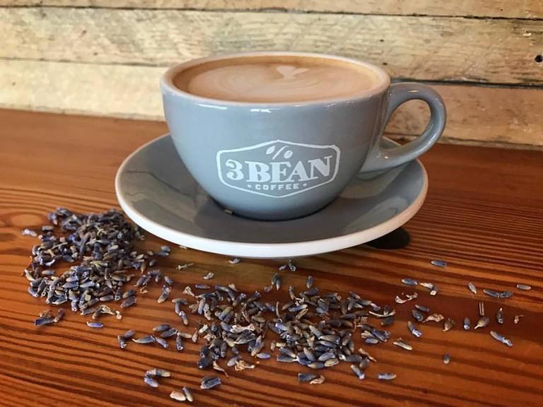 3 Bean Coffee, Baltimore