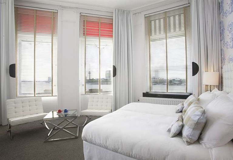 Guestroom at Hotel New York