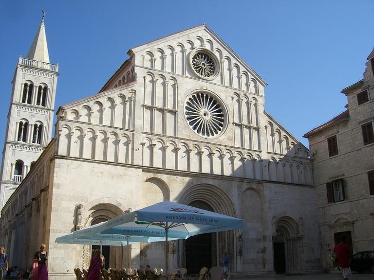 Zadar Cathedral