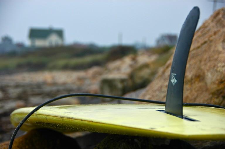 Surf Board | © Brian Birke/Flickr