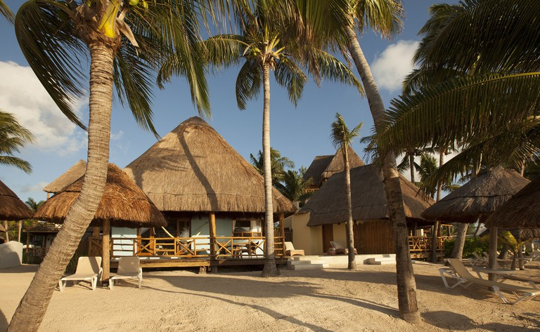 Mahekal Beach Front Resort and Spa