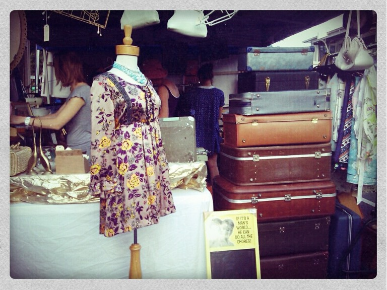 Vintage Fair | © Cheryl Foong/Flickr