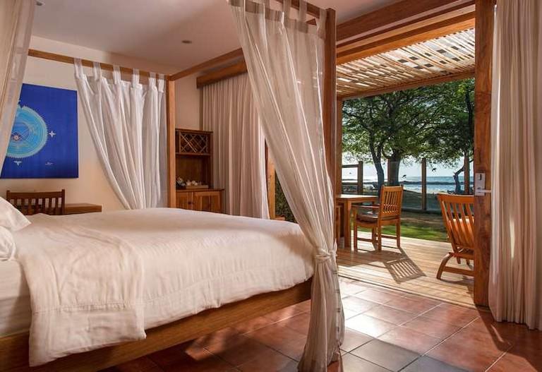 Hotel Capitan Suizo, Provincia de Guanacaste