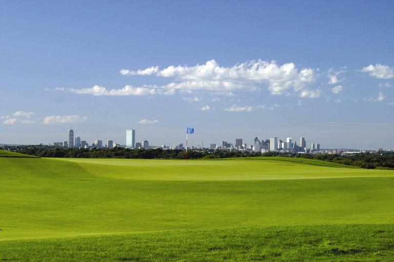 Courtesy of Granite Links Golf Club
