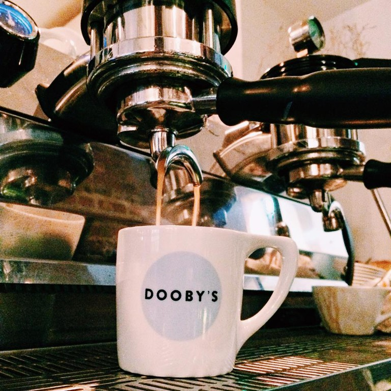 Dooby's, Baltimore